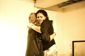 Hug Strangers, Hug Harder